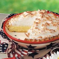 Coconut Cream Meringue Pie Allrecipes.com