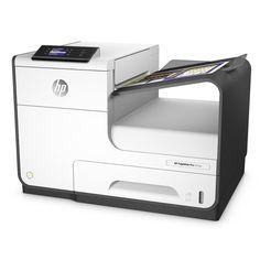 HP PageWide Pro 452dw.  L'imprimante HP PageWide Pro 452dw est une valeur sûre pour votre entreprise. Rapide, sûre, économe en énergie et avec une qualité professionnelle cette multifonction vous sera vite indispensable.