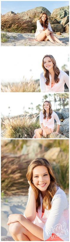Amanda // Class of 2014 // Rancho Bernardo High School