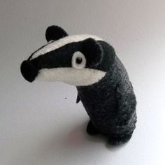 felt badger