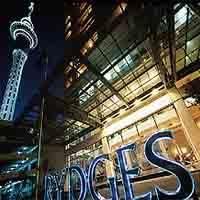 Rydges Auckland Hotel - Auckland New Zealand Hotels, Fiji Honeymoon, Auckland