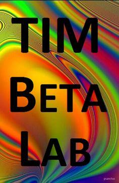 Quero Ser Bet@ L@b