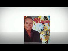 ALEX D CASTRO El Tenor De La Salsa CD MIX