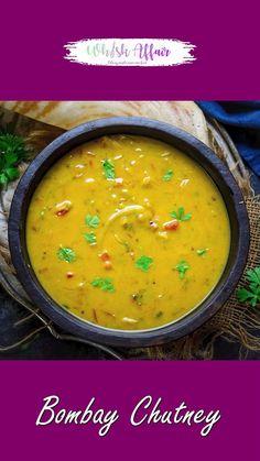 Veg Recipes, Curry Recipes, Indian Food Recipes, Cooking Recipes, South Indian Chutney Recipes, Vegetarian Snacks, Desi Food, Food Videos, Breakfast Recipes