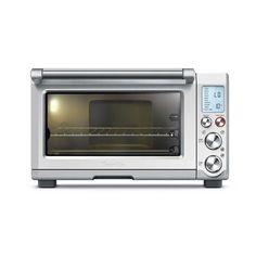 Breville BOV845BSS Smart Oven Pro, Silver