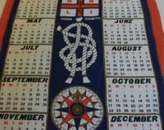 birth year tea towel