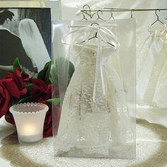Wedding Dress Sachet
