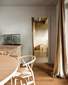 Spanish Interior by Alfons Tost