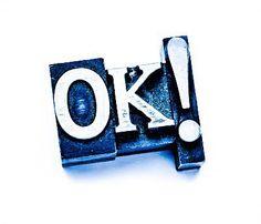 Из истории выражения «OK»— Ос – произошло от латинского утвердительного «hoc». — Och Aye – на шотландском означает «Оо, да» — Aux Cayes (произносится, как «окей») — городок на Гаити, известный своим отменным ромом. — Omnia Correcta – на латыни означает «всё правильно» — Wav Kay – у народа Волоф означает «да, действительно» — О … Читать далее Интересные факты про «ОК»