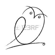 Cartoon illustration of owl — Vektorgrafik Cartoon Illustration der Eule – Vektorgrafik # 7947986 Funny Cartoon Faces, Cartoon Movies, Cartoon Characters, Cartoon Trees, Owl Cartoon, Owl Vector, Vector Clipart, Owl Illustration, Cartoon Illustrations