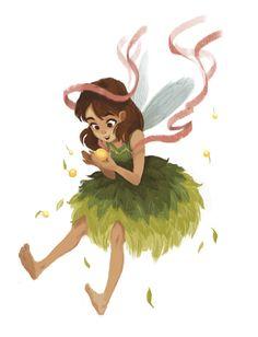 Kelsey Eng - Illustration and Character Design