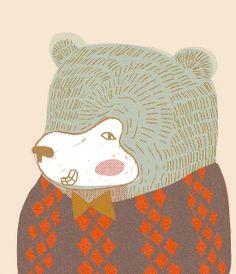 mr.bear   mummysam