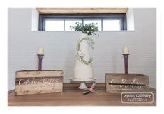 Handmade sugar flowers on wedding cake Wedding Cakes With Flowers, Sugar Flowers, Spring Wedding, Wedding Venues, Photography, Handmade, Wedding Reception Venues, Wedding Places, Photograph
