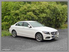 Mercedes-Benz C300, W205 - Google+ Ralf Kaufmann