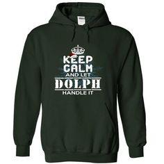 I Love 15137 DOLPH - Special for Christmas - NARI Shirts & Tees
