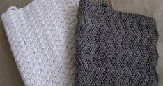 Endnu et projekt er afsluttet - ender med min kurv med igangværende håndarbejde bliver helt tom (som om!!) Det mørkegrå køkkenhåndklæde...