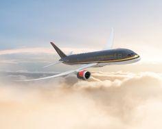 Royal Jordanian Boeing B787 Dreamliner issue airline