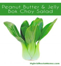 ... salad dressing bok choy and pineapple salad with peanut dressing