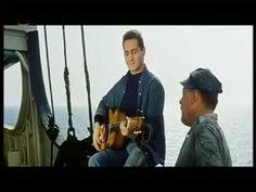 Freddy Quinn - Die Wolken, der Wind und das weite Meer 1962