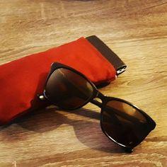 Lilly sur Instagram: Reprise de la couture avec mon étui à lunettes. À suivre : sac à main et portefeuille assortis. #couturedebutant #coutureaddict #sacôtin…