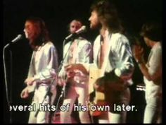 ▶ A Tribute To Bee Gees 1967 - 1978 - YouTube