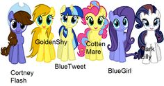 I adopted golden shy. Ponies, Mlp, My Little Pony, Adoption, June, Names, Change, Cotton, Fictional Characters