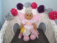 Fairy Ragdoll