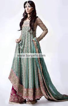 Bollywood Anarkali