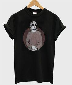 Kurt Boy T-Shirt