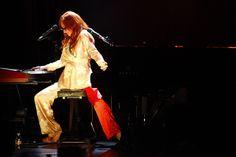 Tori Amos - in concert