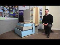 ▶ Passive House Thermal Bridging - SPHC (Pt 4) - YouTube
