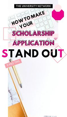 Personal Finance Discover Make Your Scholarship Application STAND OUT from the rest Here are tips from a scholarship judge on how to make your application STAND OUT! College Life Hacks, College Tips, School Hacks, Math Courses, Scholarships For College, College Students, Saving For College, Budget Planer, New Beginning Quotes