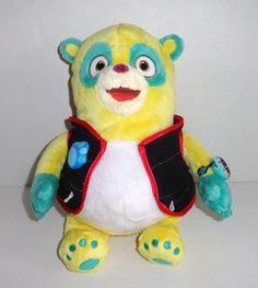 "Disney Store EXCLUSIVE Agent Oso 14"" Plush Doll Authentic Merchandise #Disney #toys"