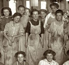 8.6.3 Young Irish immigrants found work in the mills