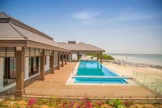 Reem Island's first villa community ready to rent in Abu Dhabi – in pictures