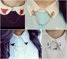 collar accesories