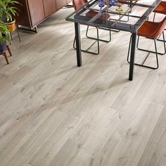 Pergo Outlast Graceland Oak 10 mm Thick x 7-1/2 in. Wide x 54-11/32 in. Length Laminate Flooring (16.93 sq. ft. / case)-LF000883 - The Home Depot