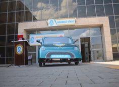 Munzur Üniversitesi Öğrencilerinden Elektrikli Otomobil Tunceli'de Munzur Üniversitesi Elektrik ve Elektronik Mühendisliği Bölümü Tekno Endüstriyel Takımı, enerjisini elektrikten alan 'Munzur' isimli otomobil tasarlayıp imal etti. Elektrik Mühendisliği Bölümü öğrencileri tarafından üretilen elektrikli otomobil, saatte 40 kilometre hız yapıyor. http://www.enerjicihaber.com/news.php?id=3125