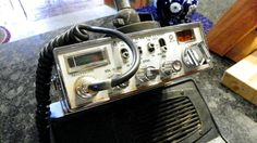 Vintage Cobra CB Radio 25 NW LTD Classic with by ChaseyblueVintage