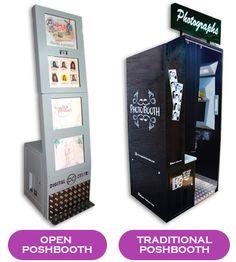 Photobooth rentals