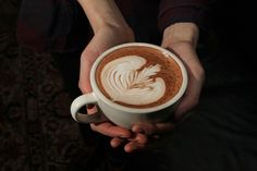 Cup your hands around some creamy, rich cocoa at these six spots providing a warm welcome on chilly days.
