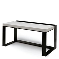 Christian Liaigre, Inc. Connetable Desk  63x31x30