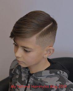 Hair Haircuts Fade Haircuts short medium long buzzed side part – - Medium Style Haircuts Cute Toddler Boy Haircuts, Boy Haircuts Short, Little Boy Haircuts, Haircuts For Men, 2018 Haircuts, Haircut Short, Modern Haircuts, Medium Hair Cuts, Long Hair Cuts