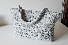 Ravelry: Star Bag pattern by Tatiana Zuccalà