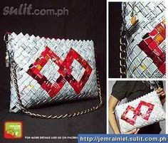 ph - Philippines' Buy and Sell Website Candy Wrappers, Pouch, Wallet, Philippines, Buy And Sell, Handmade, Gifts, Stuff To Buy, Bags