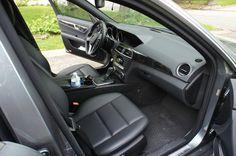 Albert Lai Mercedes Benz C350 4Matic AMG Trim Mercedes Benz, Car Seats, Car Seat