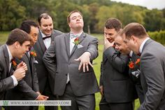 this would be too perfect. Especially if the bridesmaids took pictures with cigars...