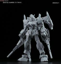 [close] Build Gundam Mk-II (MG) (Gundam Model Kits) Item picture1