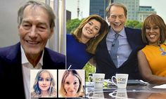 Charlie Rose FIRED by CBS one day after sexual misconduct allegations Cheaters And Liars, Charlie Rose, One Day, Workplace, Interview