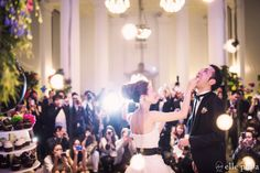 再会と出会い *YCC Wedding inYokohama* |*ウェディングフォト elle pupa blog*